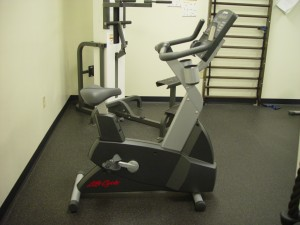 Approved exercise bike Hamilton